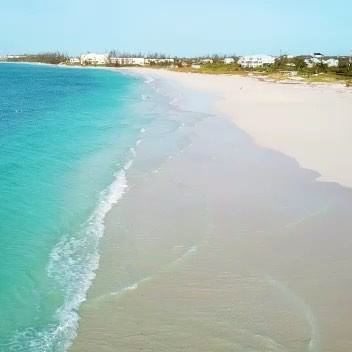 Lookin' good!  From our friends @gracebayclub in Turks and Caicos.  Many, many resorts are open and waiting to welcome you in the Caribbean.  Please share the good news!  Call your trusted travel advisor and hop on down to paradise.  Txs @ignacioamaza