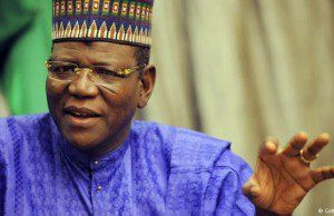 Nigerians now regretting voting APC into power  Lamido