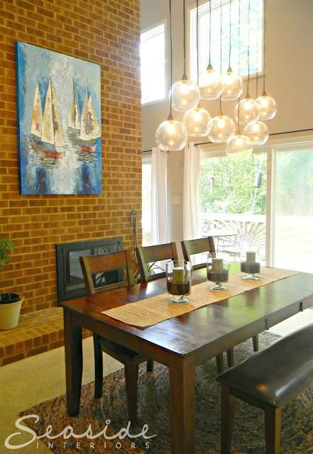 17 Best images about Dakota dining table on Pinterest