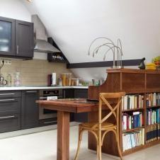 Egyedi bútor, asztalos és lépcsőmester, bútorkészítés | Asztalos - Hagyomány - Kreativitás