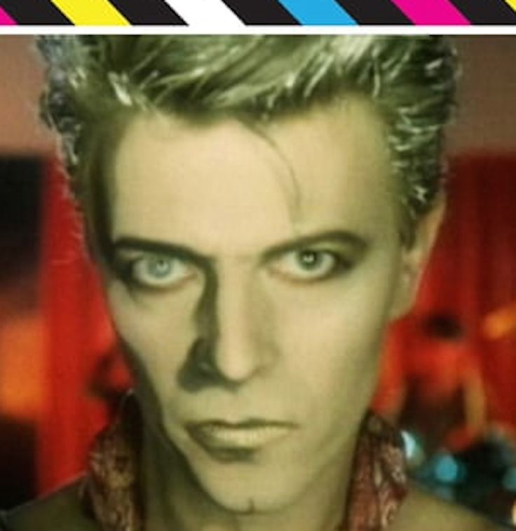 Video killed the radio star David Bowie episode Videography