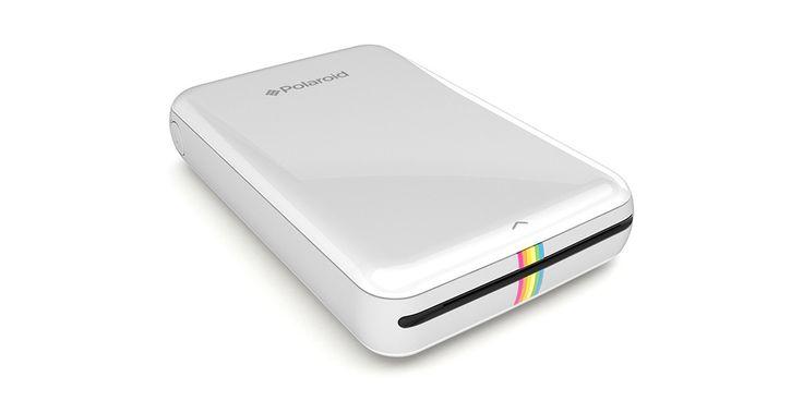 Polaroid ZIP - The Best Photo Printers to Shop Today