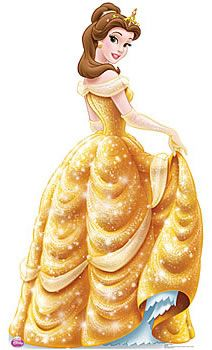 Kayden starring as Princess Belle! Princess Party Ideas - Birthday tips by a Professional Party Planner