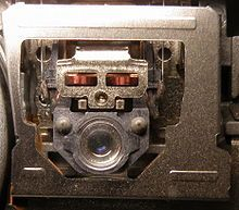Optical disc drive - Wikipedia, the free encyclopedia