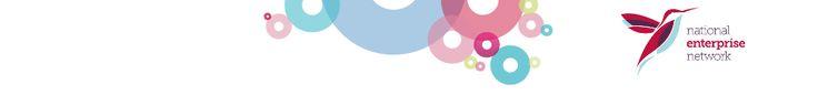 The start up donut - excellent resources, National enterprise network