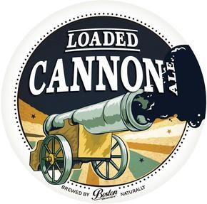Loaded Cannon Ale The sweet aroma of liquorice and treacle toffee might take you back to your childhood sweetshop. #BostonBreweries #CraftBeer