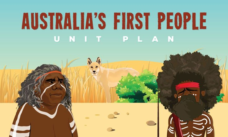 Australia's First People