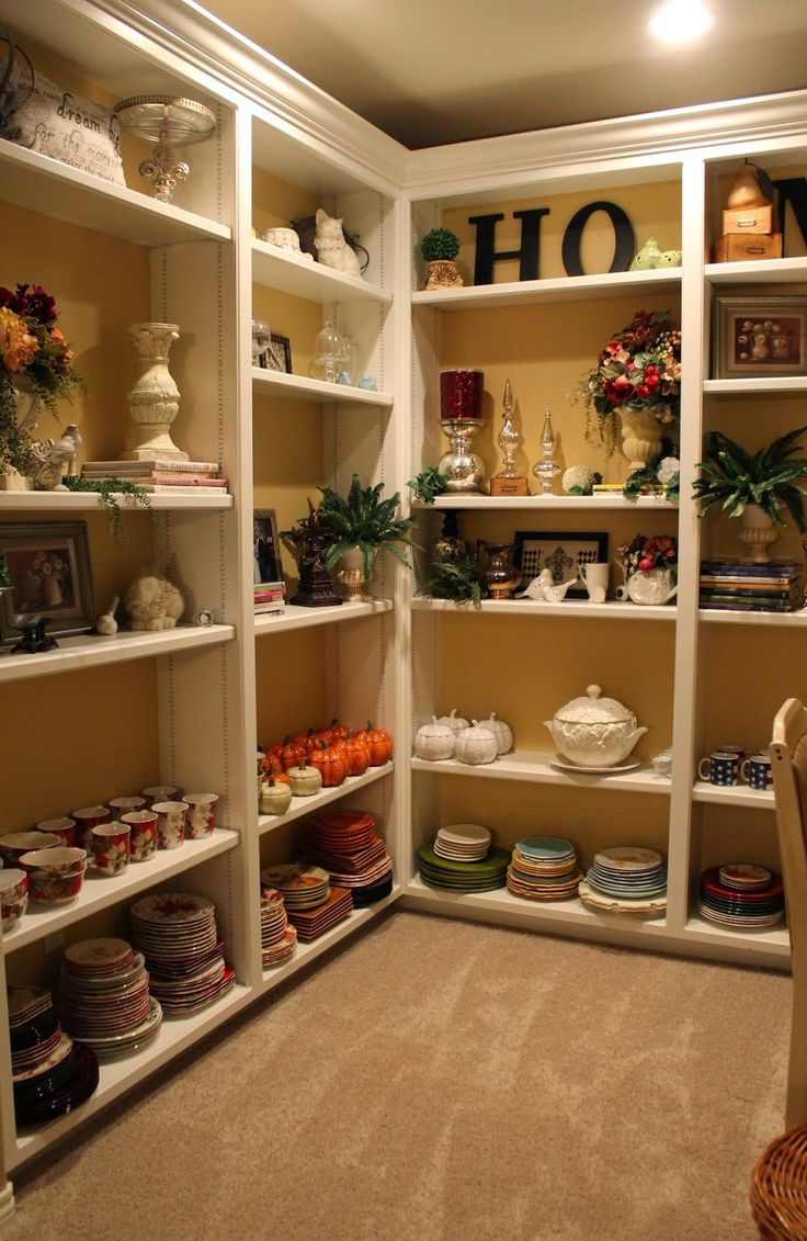 Southern Seazons: Getting organized update | That DIY