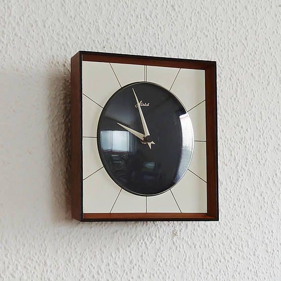 Die besten 25+ Uhrwerk wanduhr Ideen auf Pinterest Holz uhr - moderne wanduhren wohnzimmer