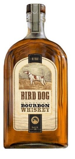 Bird Dog Bourbon Whiskey 750ml