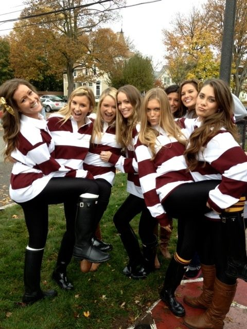 We need AXO rugby shirts. ASAP.