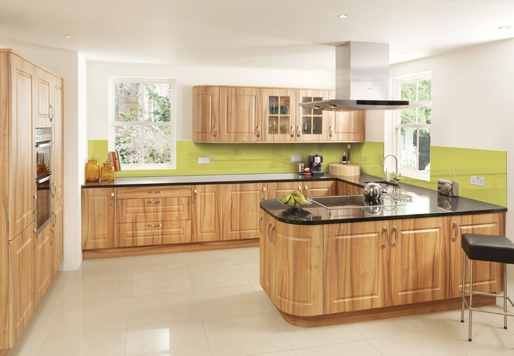Boost your kitchen appearance with Melbury Lyon design