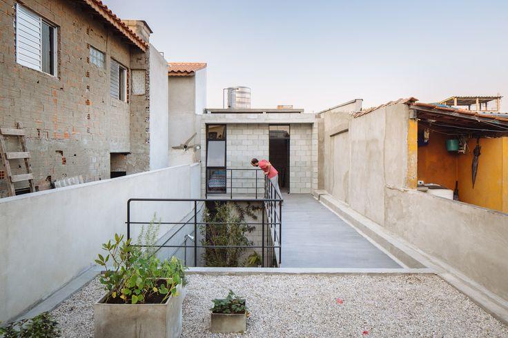Gallery - Vila Matilde House / Terra e Tuma Arquitetos - 45