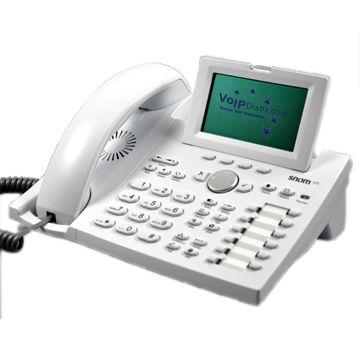 Voice over IP » IP-Telefonie überholt klassische Telefonie. Derzeit ist Voice over IP oder kurz gesagt VoIP in aller Munde. Alle Sprechen von der neuen Technologie, mit deren Hilfe es möglich ist über ein IP-Netzwerk zu telefonieren.
