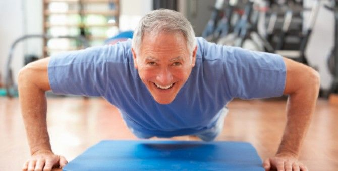 Daily exercise reduces injury of heart failure by 50%