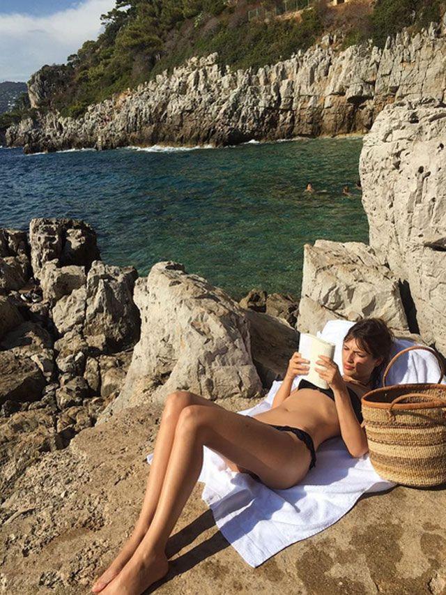 Où les blogueuses ont-elles passé leurs vacances cet été ? | Glamour