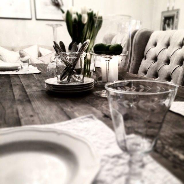 Instagram media etter marteklanderud - Dinnertime med min dyrebare ones❤️