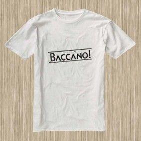 Baccano! 08W