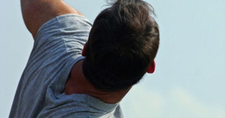 Como lançar melhor no arremesso de peso e de disco. Você sabe que precisa de um bom braço para arremessar, mas sabia que precisa de igual ou maior apoio em seu núcleo e pernas? Seu núcleo, ou seja, os músculos em torno de seu tronco (barriga e costas) e pelve, ajudam a dar força e estabilidade ao movimento de rotação. Suas pernas são o ponto de partida para a potência do seu arremesso, podendo ...