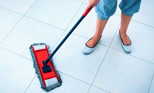Floors dirty?  Try our professional tile and grout cleaning services. We have the best equipment for these floor types for both commercial and residential purposes. Try our services and give your floor a new look.