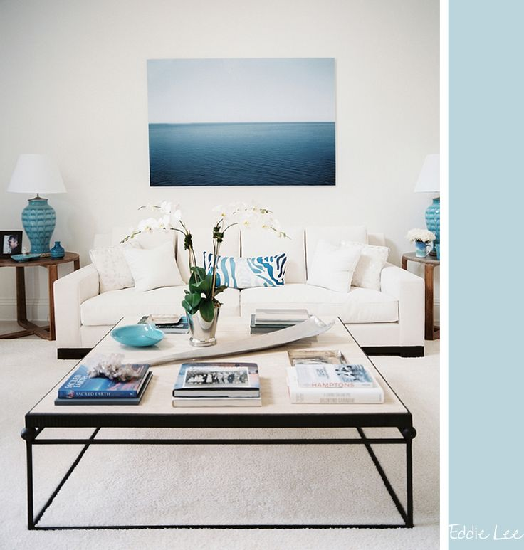 Coastal Living Decorating Styles | via LONNY MAGAZINE / design by EDDIE LEE INC / photograph by PATRICK ...