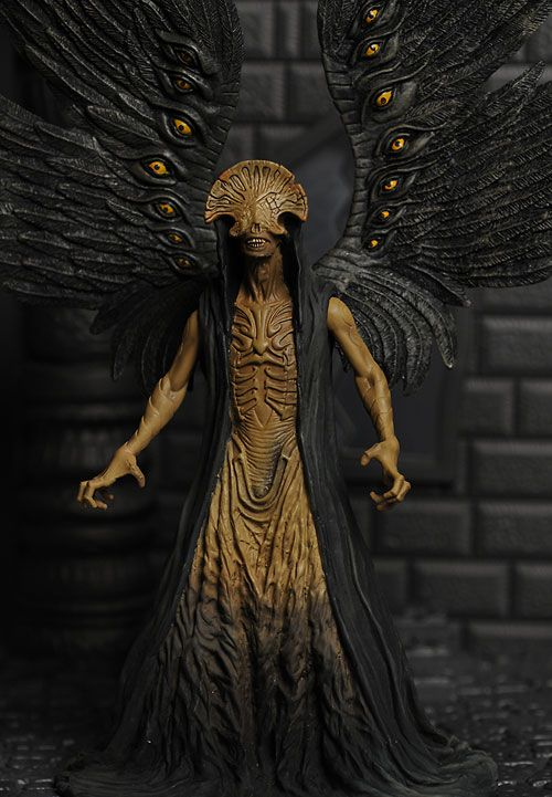 Angel (II) Nude Photos 12