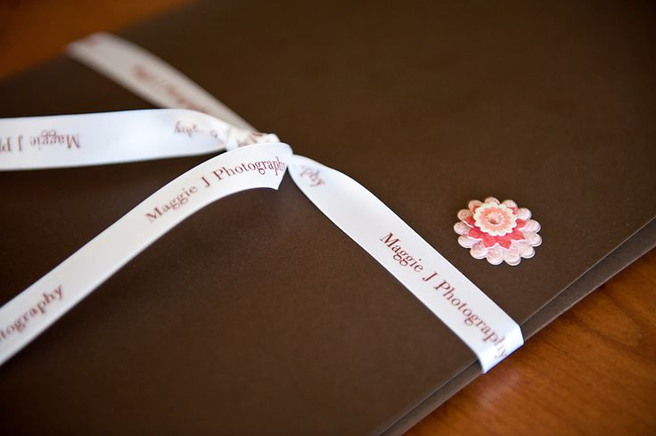 Wedding client welcome packet the perfect personal touch the ribbon the o 39 jays and wedding Interior design welcome packet