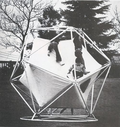 From the book: Process Architecture: Playgrounds and Play Apparatus