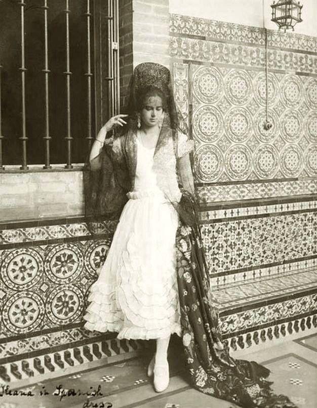 Princess Ileana 1920