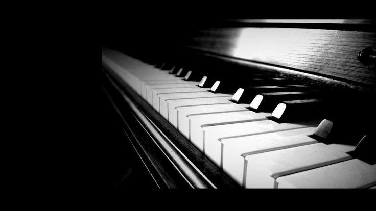 Naruto - Wind Piano Cover