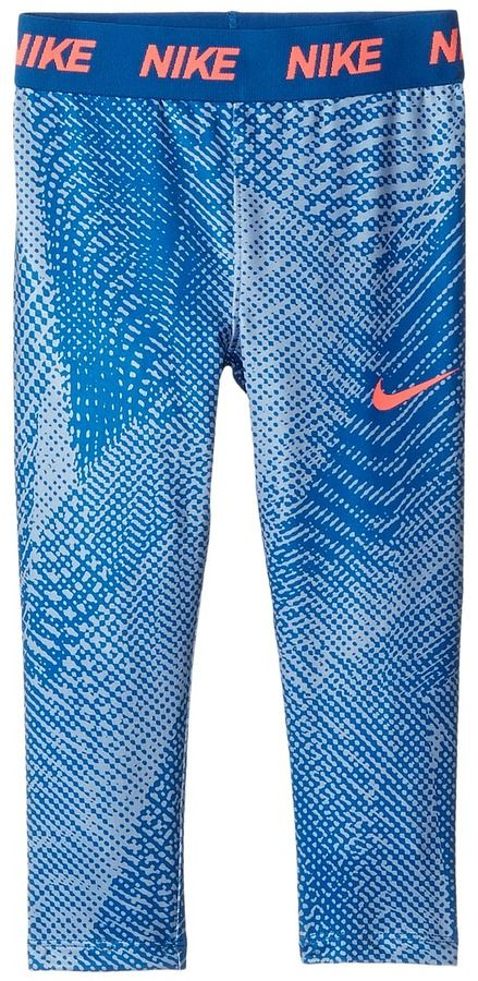 Nike Dri-FIT Sport Essential Legging Girl's Casual Pants