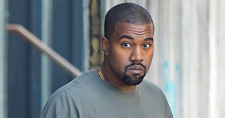 Kanye West Hospitalized After Canceling Tour Dates