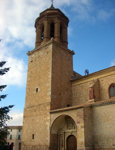 Torre n elemento constructivo retomado de la for Arquitectura militar