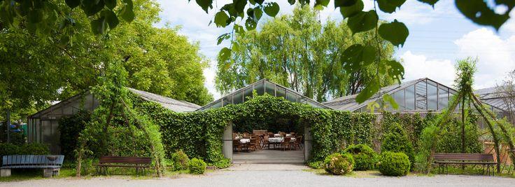 Hochzeitslocation - Heiraten in Stuttgart auf dem Sonnenhof