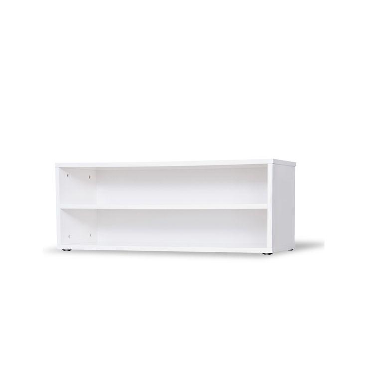 Schuhregal Box Base Weiß groß in Top Qualität beim Online Shop von FASHION FOR HOME