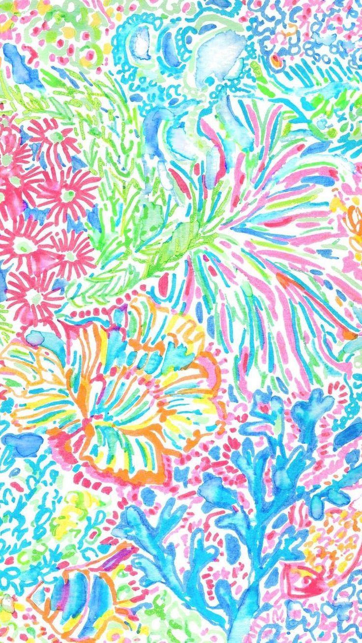 Pin by caroline on cute patterns lilly pulitzer prints - Lilly pulitzer iphone wallpaper ...