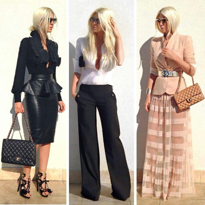 Moda Fashionista Jelena Karleusa Pinterest Moda