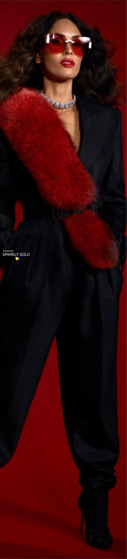 Megan Fox/Prestige Hong Kong Nov 17