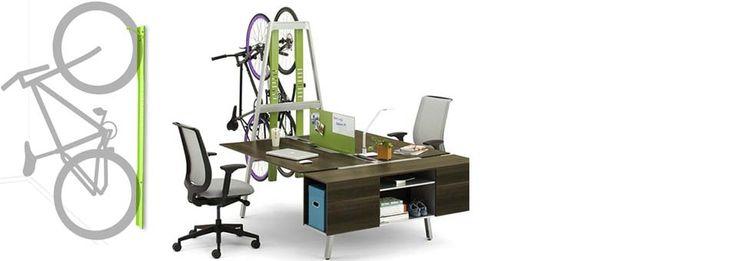 Bivi – L'accroche vélo design