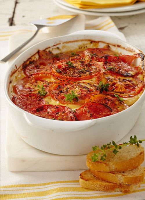 Este molde de vegetales gratinados es una opción gourmet para los amantes de los productos naturales. #Veggie