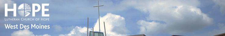 Lutheran Church of Hope