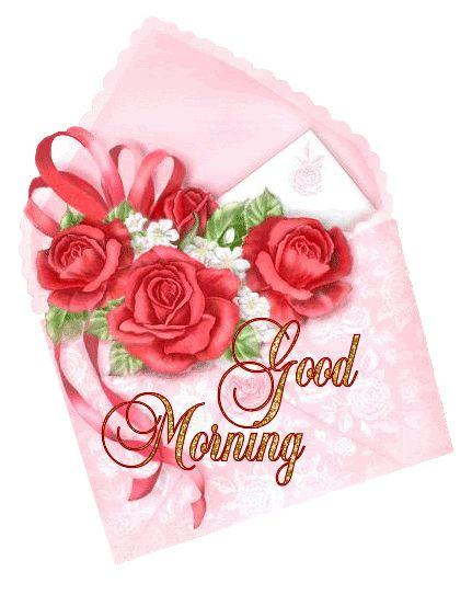 1190 best Good morning images on Pinterest | Good morning, Morning ...