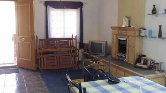 Olocau Country Property For Sale... Large reduction for quick sale now just 87000 euros