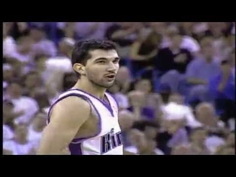 1996 NBA Draft 20th Anniversary: Peja Stojakovic