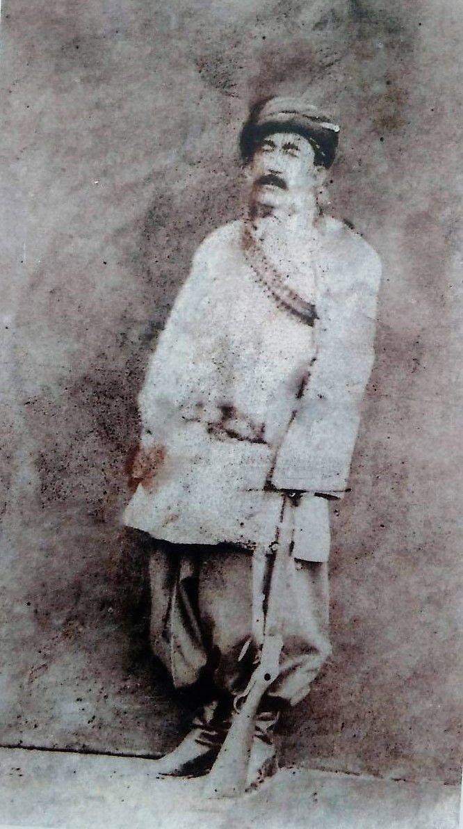 یۆنس خان حاکمی بانە ،سەدەی ١٩ی زایینی