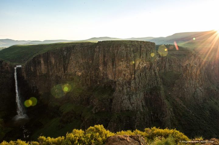 Take your family on the adventure of a lifetime… Experience the beauty of Lesotho at Semonkong Lodge.  For more information, visit: http://www.semonkonglodge.com/   #loveLesotho  VisitLesotho N3 Gateway Tourism Association