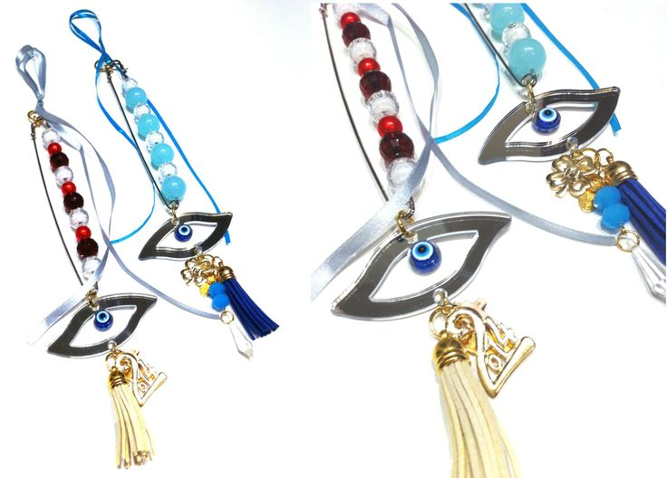 the evil eye charms