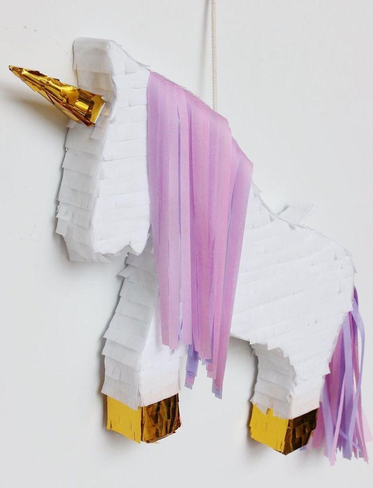 Unicorn Pinata                                                                                                                                                                                 More