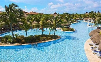 Iberostar Paraiso Del Mar All Inclusive (Playa del Carmen, Mexico) | Expedia - $205 all inclusive