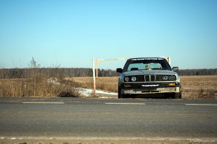 BMW e30 VENOM morning #BMW #DaddyMotors